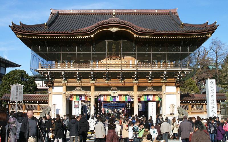 成田市の住宅事情 | 小坂建設工業