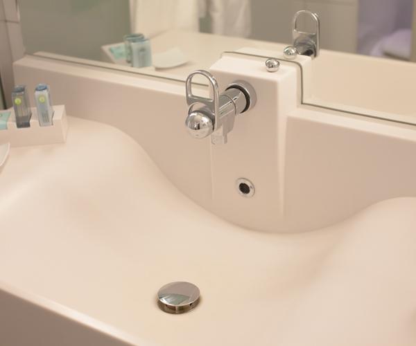 お洒落なだけじゃない!使いやすい洗面スペースのつくり方