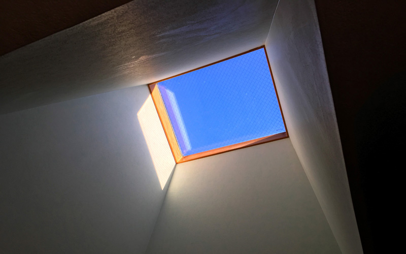陽の光の降り注ぐ明るい家を手に入れる!トップライトの基礎知識