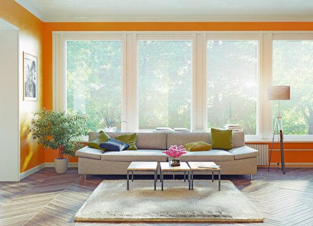 家にこもりがちの冬も楽しく快適に。インテリアの秋冬トレンド
